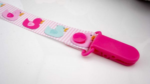Ducks – Pink Clip 2