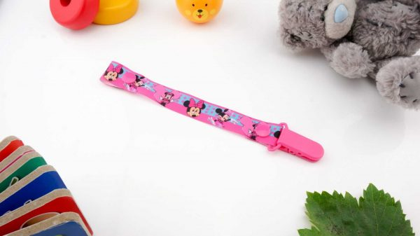 Minnie Mouse – Pink Clip 1