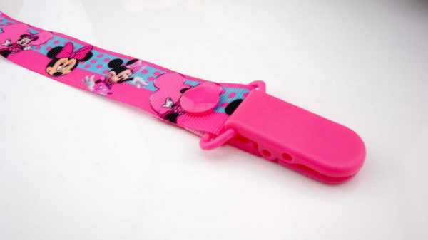 Minnie Mouse – Pink Clip 2
