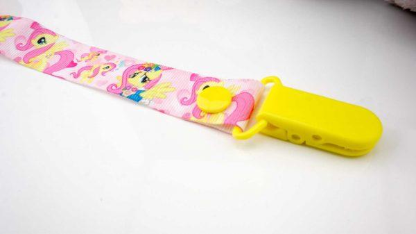 My Little Pony – Yellow Clip 2
