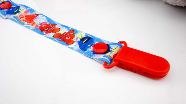 Nemo & Dory – Red Clip 2