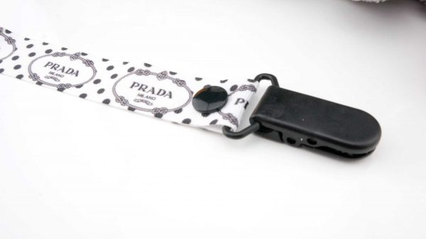 Prada – Black Clip 2