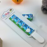 Easter Olaf Packaged – White Clip